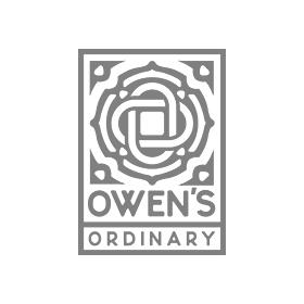 OwensOrdinary Logo