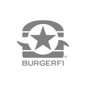 Burgerfi Pike & Rose